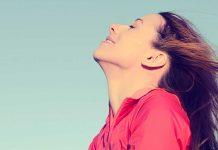 Beneficios de la respiración profunda
