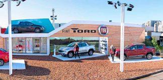 Fiat Exposición Internacional de Ganadería