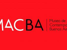MACBA Museo de arte contemporáneo de Buenos Aires