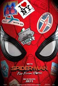 Estreno Spiderman lejos de casa