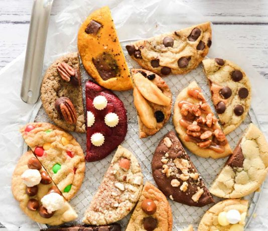 French Cookie día del niño