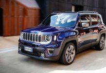 Sub-bonificación Jeep