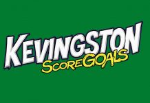Kevingston Score Goals